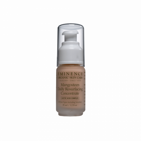 Mangosteen Lactic Daily Resurfacing Concentrate