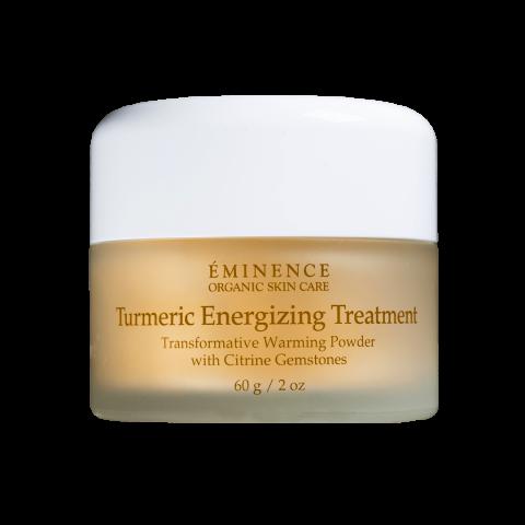 Tumeric Energizing Treatment