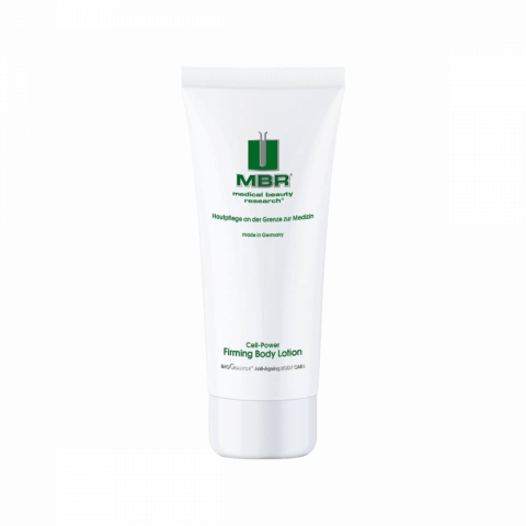 MBR Cell-Power Firming Body Lotion