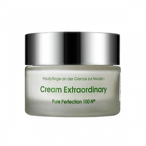MBR Cream Extraordinary
