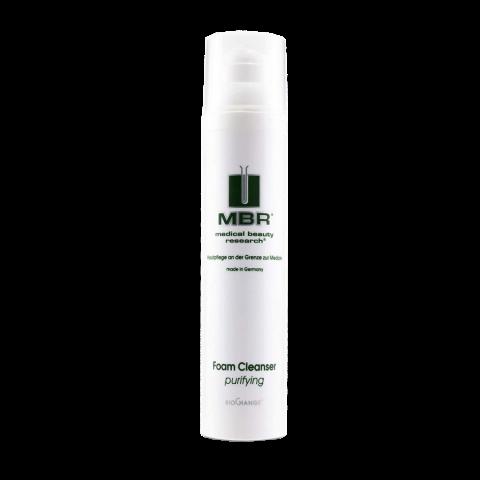 Foam Cleanser Face Wash