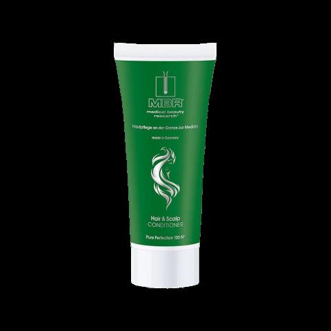 Hair & Scalp Conditioner MBR