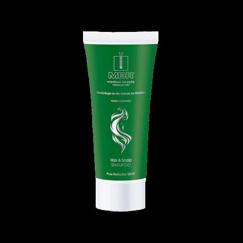 Hair & Scalp Shampoo MBR