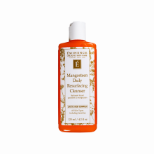 Mangosteen Lactic Daily Resurfacing Cleanser