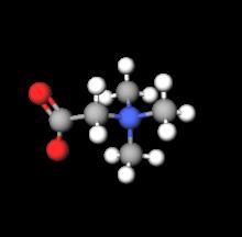Betaine (Betaina)