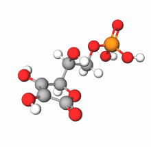 L-ascorbyl phosphate
