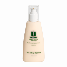 Two in One Cleanser