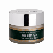 MBR The Best Eye