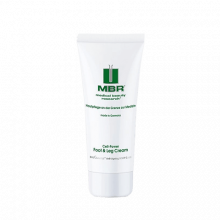 Cell-Power Foot & Leg Cream MBR